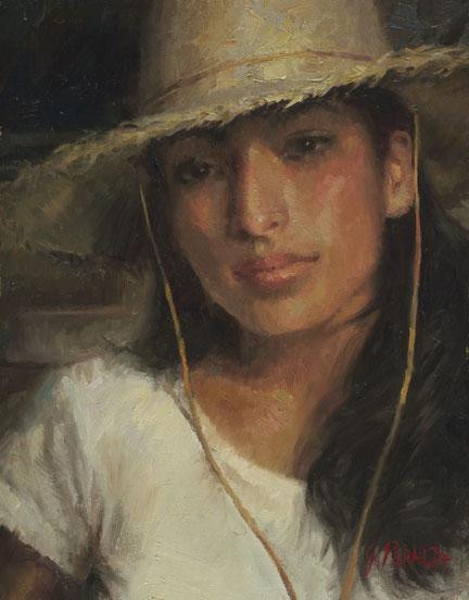 JoAnn Peralta  Realist /Impressionist painter  Tutt'Art@  Pittura • Scultura • Poesia • Musica