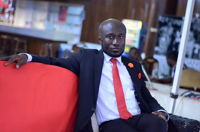 We need to push the frontiers of our tourism – Kwaku Asiedu