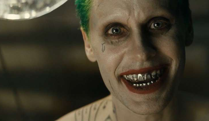 "Jared Leto confessed that in his mansion ""strange things happen"""