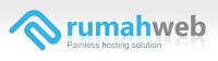 penyedia layanan web hosting rumahweb