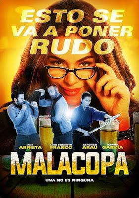 Malacopa 2018 Custom HD Latino 5.1
