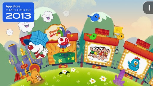 Aplicativo Play Kids