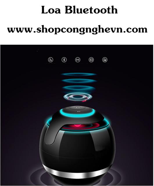 Loa Bluetooth GS175_2