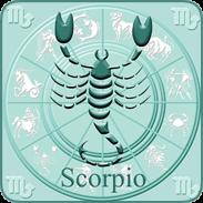 Horóscopo Semanal Escorpio