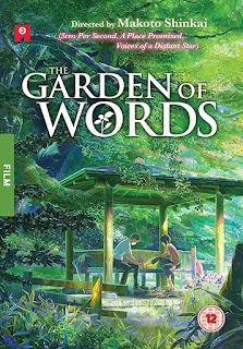 Ver El Jardin De Las Palabras 2013 Online Espanol Latino