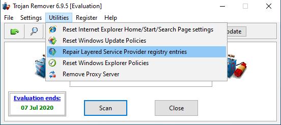 Trojan Remover 6.9.5.2972