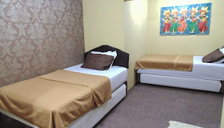 Promo Hotel Murah Venice Guest House Jakarta
