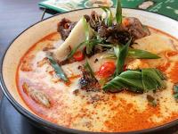 Shabu Kitchen, Tempat Makan Ramen Yang Harus Kamu Coba!