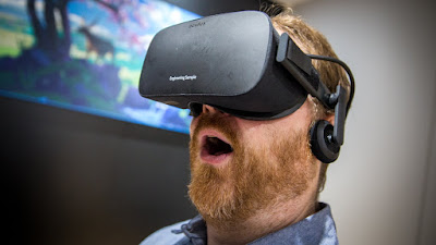 Oculus創辦人:Rift會支援Mac,但蘋果得先推出一台像樣的電腦