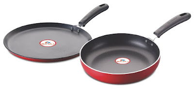 Bajaj CookWare Set