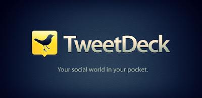 أداة-TweetDeck