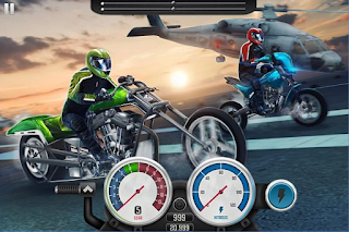 Game Top Bike Racing & Moto Drag Apk Mod Terbaru