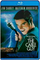 The Cable Guy (1996) HD 720p Subtitulados