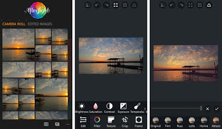 Miceloe - Download Aplikasi Afterlight APK Mod v1.0.6 Fullpack Preset