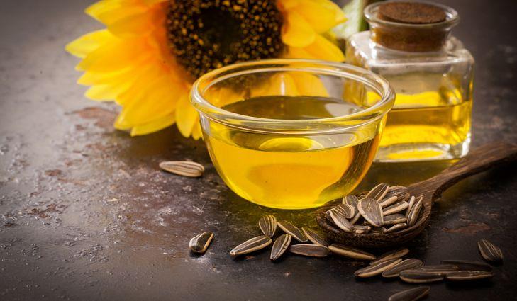 Khasiat Minyak Biji Bunga Matahari Untuk Kecantikan