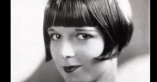 Let's suggest Louise Brooks become a Google doodle