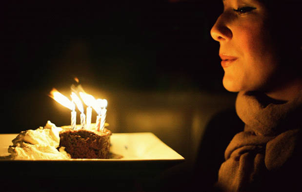 Ucapan Selamat Ulang Tahun untuk Kekasih
