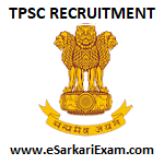 TPSC LDA Recruitment 2019