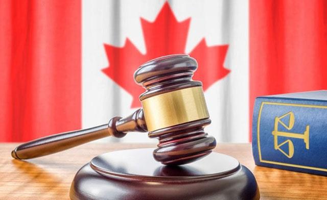 Криптовалютные новости в Канаде