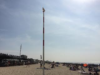 Zandvoort aan Zee, Holland