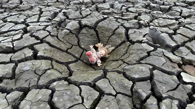 Seca e guerra: ONU alerta para uma crise mundial da água