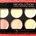 Ultra Strobe Balm Palette di Makeup Revolution, perfetta per brillare!