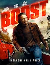Boost (2015) [Vose]