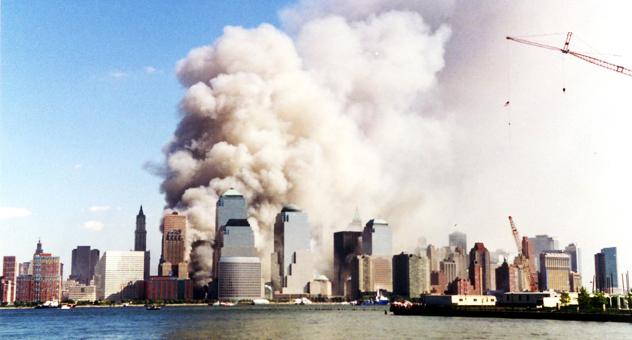 """Ataque En Nueva Zelanda Detail: Las """"víctimas"""" De Los """"ataques"""" Del 9/11 Siguen Siendo Los"""
