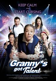Granny's Got Talent (2015)