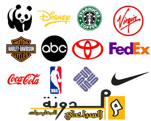 مجموعة من الموقع  تمكنك من صنع شعار او توقيع خاص بك