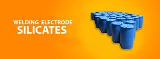 Welding electrode machine exporter