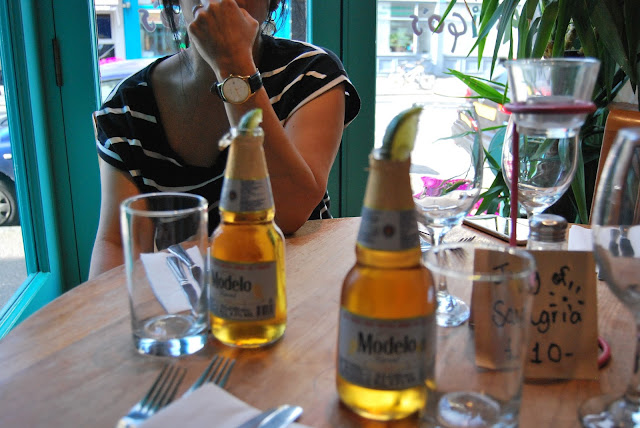 Best Mexican restaurant in Hove, photo by Modern Bric a Brac