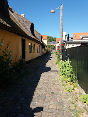 Beautiful Village , Amager