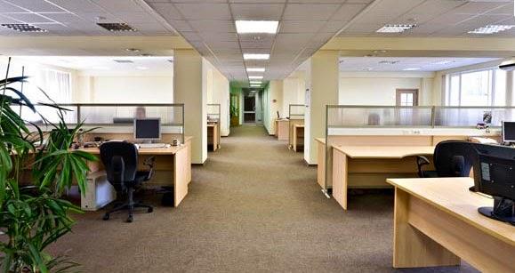 Contoh Surat Perjanjian Kontrak Ruang Kantor Pengadaan