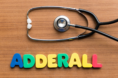 What are the Consequences of Adderall Addiction?
