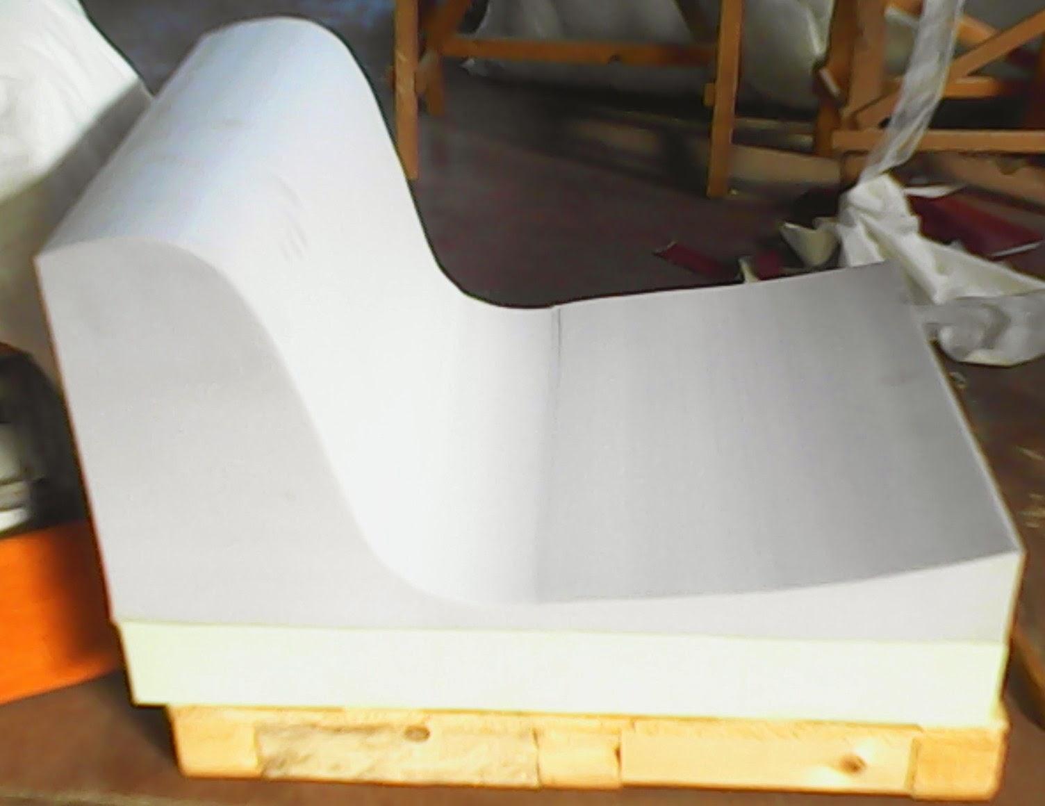 Imbottiture per cuscini e divani costruire un divano con - Imbottitura cuscini divano ikea ...