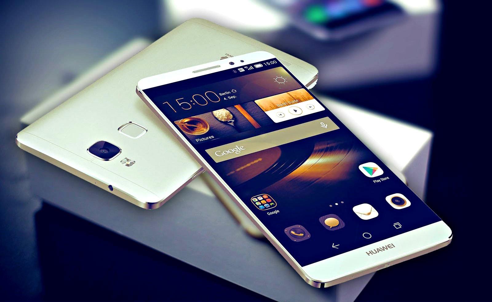 HUAWEI P10 Plus - Çin Malı Telefonlar Aliexpress'ten Alınır | Fiyatları Sudan Ucuz!