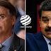 Maduro amaldiçoa cristãos que apoiam o presidente Bolsonaro e o chama de ''Hitler moderno''