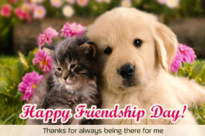 Friendship Day Wish