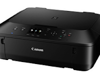 Canon MG5600 Printer Driver Windows 10 Free Download
