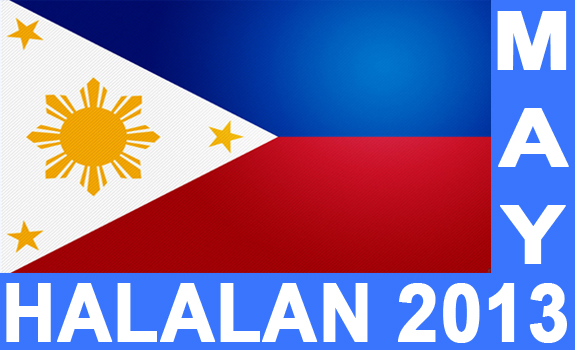 32 Official Senatorial Candidates for Philippine Election 2013