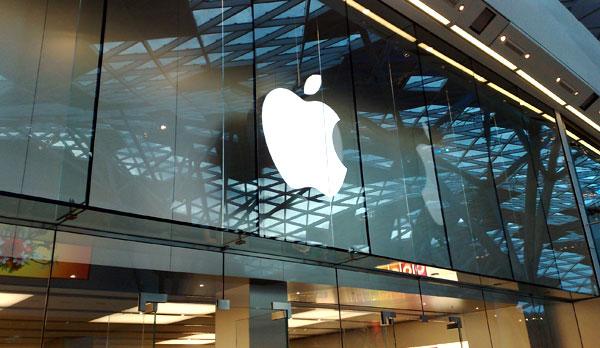 A Apple começou nesta quinta-feira (8) a avisar seus clientes da alteração