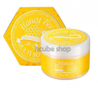 HONEY BEE VENOM MULTI SOLUTION CREAM