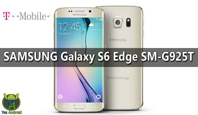Download G925TUVU5EPK5 | Galaxy S6 Edge SM-G925T