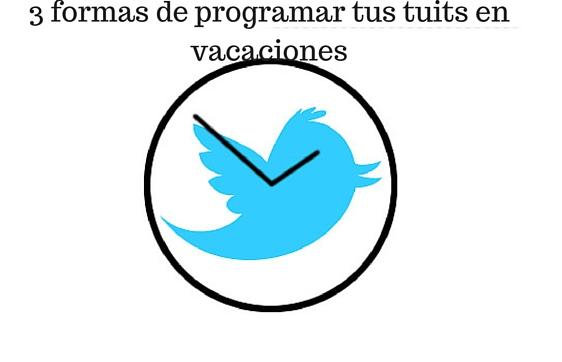 Twitter, Redes Sociales, programar, Social Media,