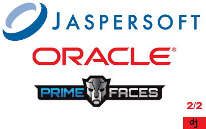 Jaspersoft iReport 5.6.0 utilizando Oracle PL-SQL y Java