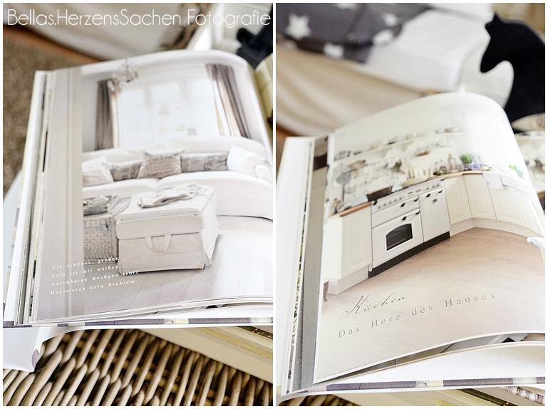 Buch Belle Blanc Vorstellung