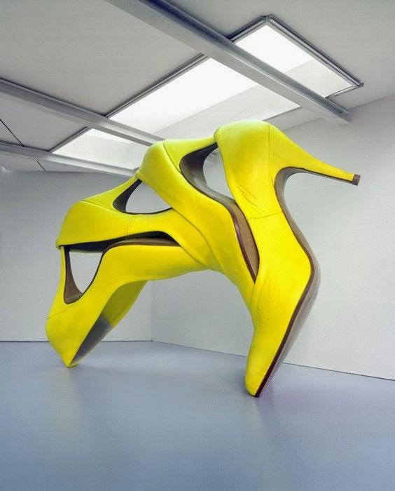 Zapatillas gigante