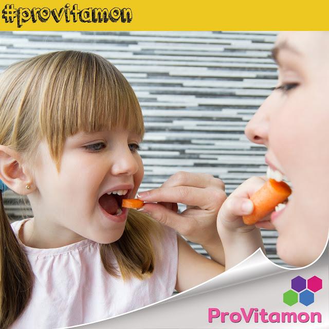Mengatasi Anak Susah Makan dengan Suplemen Provitamon