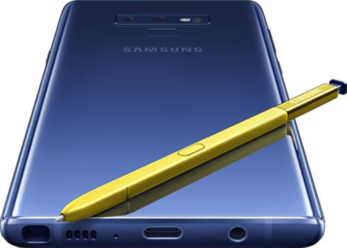 Review, Harga dan Layakkah untuk di Beli? Samsung Galaxy Note 9